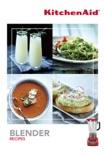 KitchenAid® Blender Recipes book summary, reviews and download