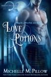 Love Potions e-book