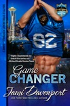 Game Changer book summary, reviews and downlod