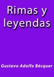Rimas y leyendas resumen del libro