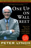 One Up On Wall Street book summary, reviews and download