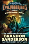 The Scrivener's Bones book summary, reviews and downlod