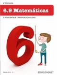 Matemáticas 6º. Porcentaje y proporcionalidad descarga de libros electrónicos