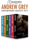 Andrew Grey's Greatest Hits - Contemporary Romance book summary, reviews and download