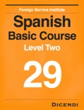 FSI Spanish Basic Course 29 book summary, reviews and downlod