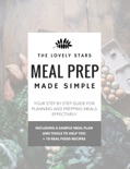Meal Prep Made Simple book summary, reviews and download