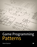 Game Programming Patterns book summary, reviews and download