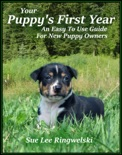 Your Puppy's First Year book summary, reviews and download