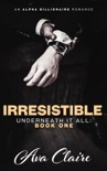 Irresistible book summary, reviews and download