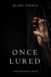 Once Lured (a Riley Paige Mystery—Book 4) book summary, reviews and downlod
