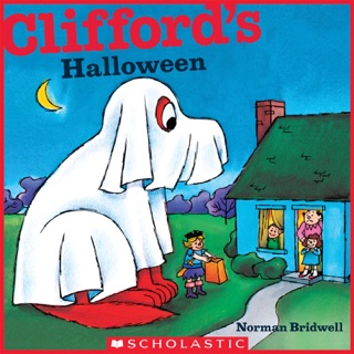 Clifford's Halloween by Scholastic Inc. book summary, reviews and downlod