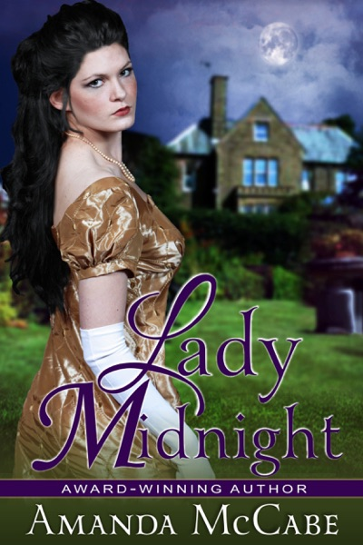 Lady Midnight by Amanda McCabe Book Summary, Reviews and E-Book Download