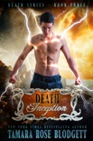 Death Inception book summary, reviews and downlod