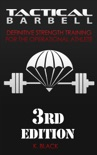 Tactical Barbell book summary, reviews and download
