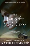 The Last Letter book summary, reviews and download