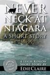 Never Neck at Niagara book summary, reviews and downlod