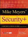 Mike Meyers' CompTIA Security+ Certification Guide (Exam SY0-401) book summary, reviews and downlod