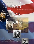 United States History book summary, reviews and download