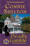 Deadly Gamble: A Girl and Her Dog Cozy Mystery book summary, reviews and download
