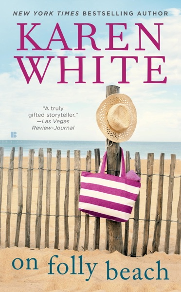 On Folly Beach by Karen White Book Summary, Reviews and E-Book Download