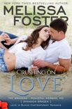 Crushing on Love book summary, reviews and downlod