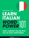 Learn Italian - Word Power 101 book summary, reviews and download
