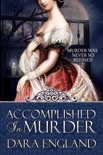 Accomplished In Murder book summary, reviews and download