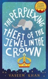 The Perplexing Theft of the Jewel in the Crown book summary, reviews and downlod