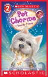 Scholastic Reader, Level 2: Pet Charms #1: The Muddy Puppy book summary, reviews and download