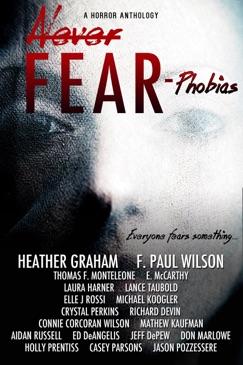 Never Fear: Phobias E-Book Download