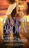 The Cowboy's Mail Order Bride book summary, reviews and downlod