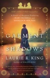 Garment of Shadows book summary, reviews and downlod