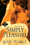 Simply Pleasure book summary, reviews and downlod