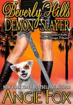 Beverly Hills Demon Slayer E-Book Download
