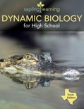 Dynamic Biology (Texas Edition) book summary, reviews and download
