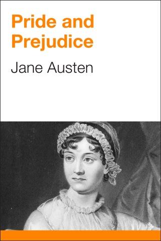 Pride and Prejudice E-Book Download