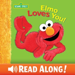 Elmo Loves You! (Sesame Street) E-Book Download