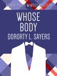 Whose Body book summary, reviews and downlod