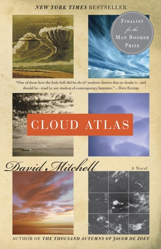 Cloud Atlas by Penguin Random House LLC book summary, reviews and downlod