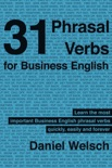 31 Phrasal Verbs for Business English resumen del libro