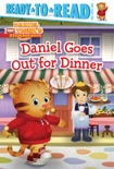 Daniel Goes Out for Dinner book summary, reviews and download