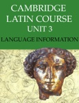 Cambridge Latin Course (4th Ed) Unit 3 Language Information