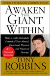 Awaken the Giant Within book summary, reviews and download