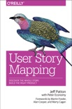 User Story Mapping book summary, reviews and download