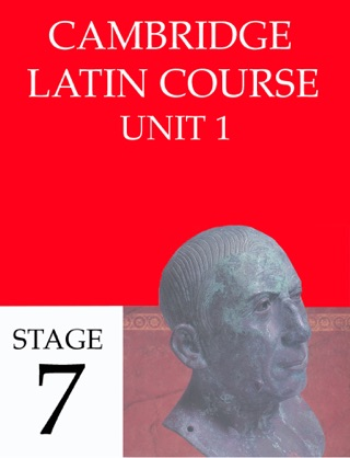 Cambridge Latin Course (4th Ed) Unit 1 Stage 7 textbook download