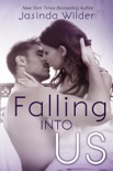 Falling into Us book summary, reviews and downlod