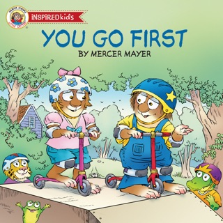 You Go First by HARPERCOLLINS PUBLISHERS   book summary, reviews and downlod