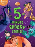 5-Minute Spooky Stories e-book