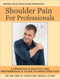 Shoulder Pain For Professionals book summary, reviews and download