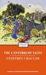 Canterbury Tales book summary, reviews and download
